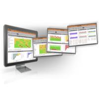 Комплексное решение по мониторингу производительности и поиску и устренений неисправностей-Visual TruView
